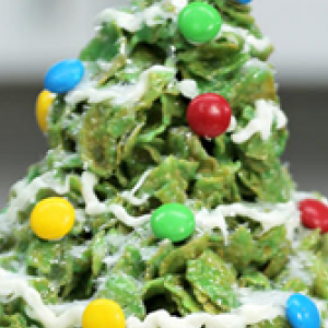 Robochoc Christmas Tree