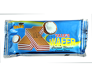 Wafer Coconut