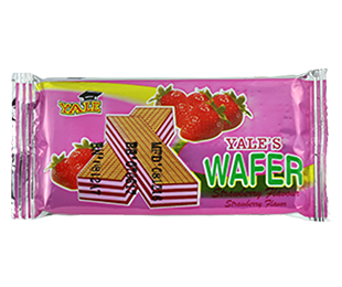 Wafer Strawberry