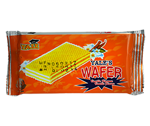 Wafer Vanilla