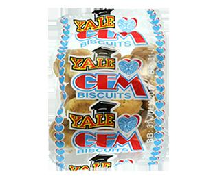 Mini Gem Cookies