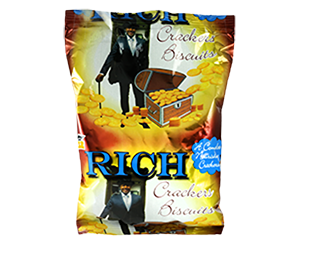 Rich Crackers