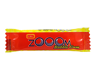 Zooom Bubble Gum