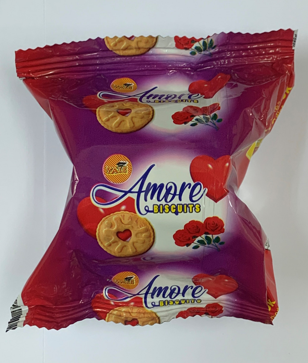 Amore BISCUIT